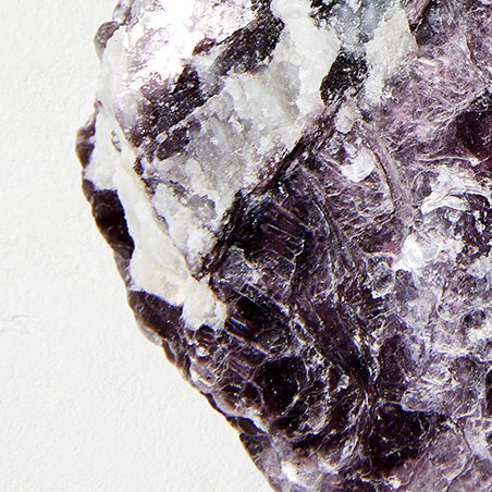Mineral Pigments, effects & finishes